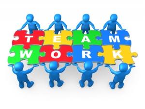 Dinamika+kelompok+team+work+makalah+kita+semua